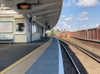 Balham station's £2.6 million upgrade completed