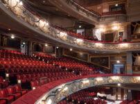 Restored Theatre Royal Drury Lane to start public tours