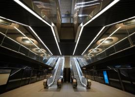 Crossrail formally hands Paddington station over to TfL