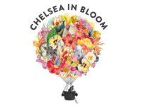 Chelsea in Bloom starts next week