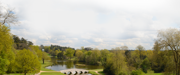 Summer openings of Painshill estate