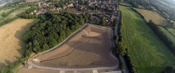 Thatcham Flood Alleviation Scheme