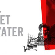 WALL STREET ON WATER – The Architecture & Planning of Canary Wharf
