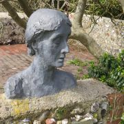 A Room of Ones Own: Virginia Woolf in London