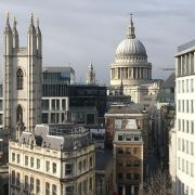 Old London - the City's Historic Heart. Virtual Tour