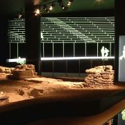 London's Roman Amphitheatre: Discovery, Conservation and Form
