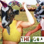 The Goat Race - Rave