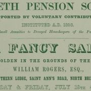 The Early History of Pensions