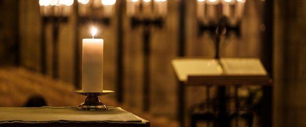 Candlelit Photography Evening
