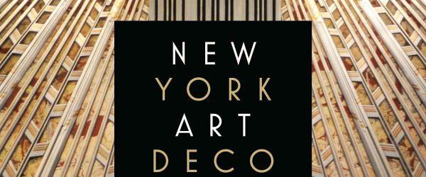 ART DECO METROPOLIS - virtual tour of NY with Anthony Robins