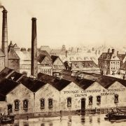 What's Online: Stinking fish, beer and brewing controversies around 1800