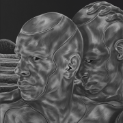Toyin Ojih Odutola - A Countervailing Theory