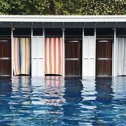 Lido: A Dip Into Outdoor Swimming Pools