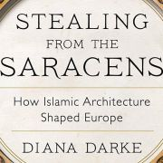 Stealing from the Saracens - A Talk by Diana Darke