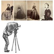 The mysteries behind Florence Nightingale's iconic photographs