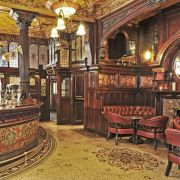 The Pub Unwrapped and the Golden Age of Pub-Building