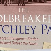 Dermot Turing, The Codebreakers of Bletchley Park