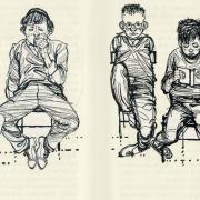 Charles Keeping: Londoner & Illustrator