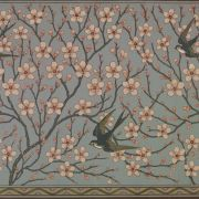 A Passion for Pattern: Victorian Wallpapers