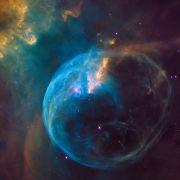Cosmic Vision: Witnessing Fireworks