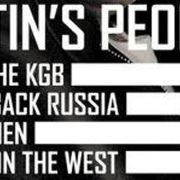 Putin's People: Catherine Belton in Conversation with Craig Kennedy