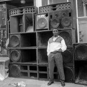 Dub London: Bassline of a City