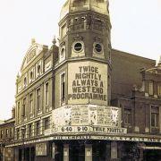 The Empress, Theatre of Varieties