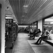 Ted Hollamby's architectural legacy
