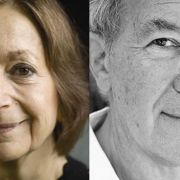 Claudia Roden and Simon Schama: The Book of Jewish Food