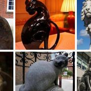 The Cats of London