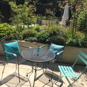 Visit a garden - 9 Churston Gardens (Bounds Green)