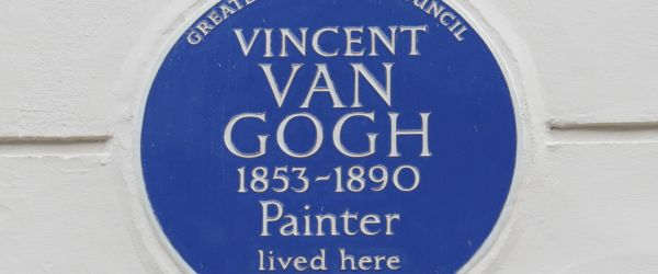 Virtual Tour - In Vincent's Footsteps: from Covent Garden to Stockwell