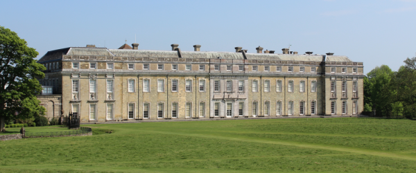 Country Houses and their settings on the South Downs c.1680-1840: their golden age