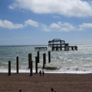 Virtual Tour - Bright n Breezy - an outing to London by the Sea