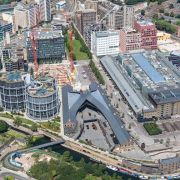 The Changing Face of London – Fifteen Years