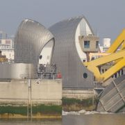 Thames and Barking barrier monthly closures