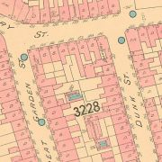 The value of maps in urban history research