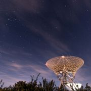 Cosmic Vision: Watching the Radio