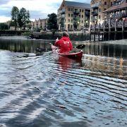 Sea Kayaking taster sessions