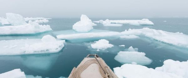 Arctic - culture and climate