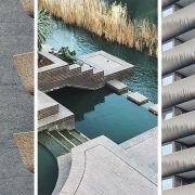 Barbican architecture tour