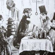 Online Talk: Dickens & The City