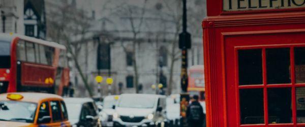 Central London Debate: Rebuilding the Capital