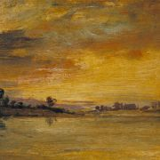 Turner and the Thames: Five Paintings exhibition