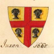 Blackamoors of Lambeth: symbolism, slavery and sugar in the 17th century