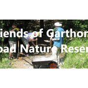 Garthorne Road nature reserve open days