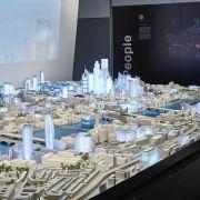 Fridays: City of London Model Talk