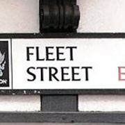 Stories of Fleet Street Guided Walk