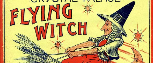 'A Huge Pack of Witches': A Witch scare in 17th Century Lancashire