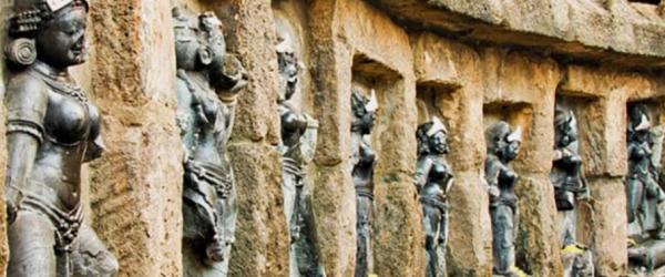 Vidya Dehejia on the Yoginis: goddesses of Tantra